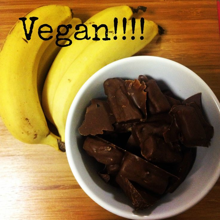 Check this yummy recipe out, healthy vegan junk food!!