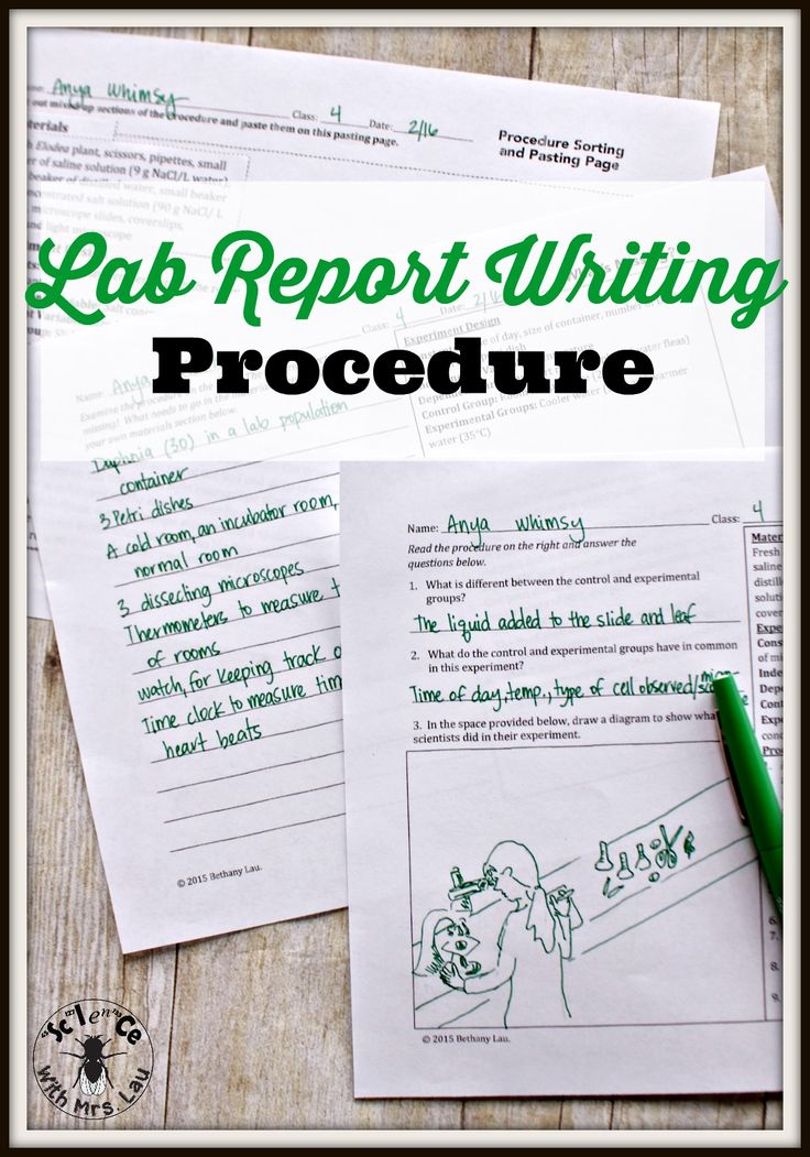 writing lab report on enterococcus faecalis The lab 12, lab 14, and lab 15 lab reports are worth 25 points each the final lab project lab report is worth 50 points  these case studies are based in part on your in-class participation as part of your group.