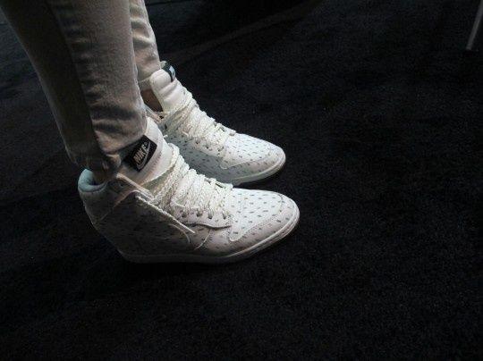 Nike Dunk Sky High Women's Shoes - Nike Dunk Sky Hi Wedge   MyShopGirl.com