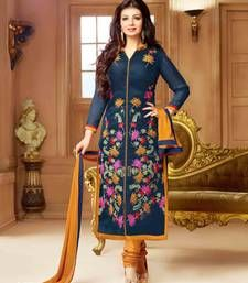 Salwar Suits Shopping - Buy Indian salwar kameez, punjabi suits and anarkalis online at low cost. Select from our most recent accumulation of salwar suits for wedding, celebration, gathering and that's only the tip of the iceberg.