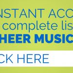 2013's Best Songs for Cheer Music