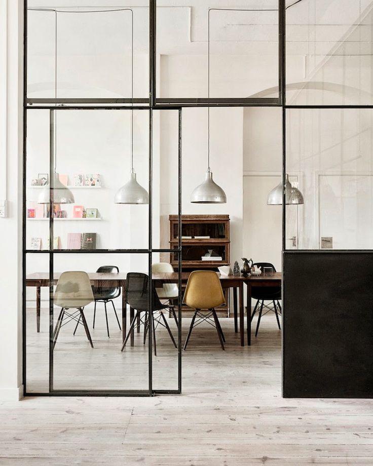 Emejing Industrieller Schick Design Dachwohnung Photos - Home Design ...