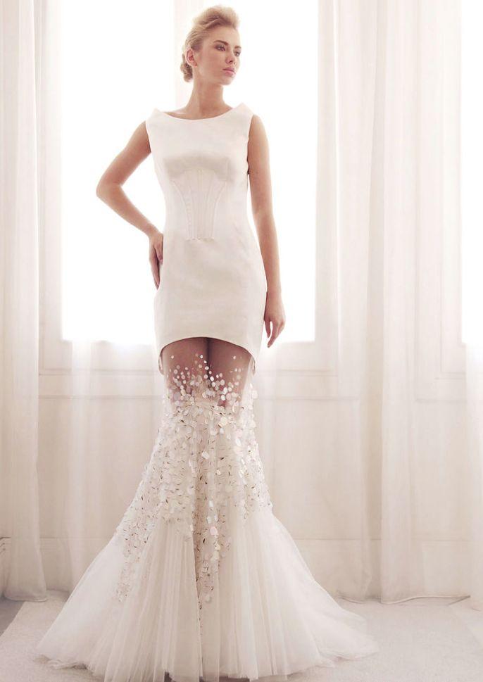 25 Stylish Wedding Dresses Ideas