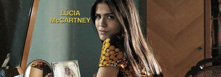 Lúcia McCartney | Assista aos episódios online | GNT Play