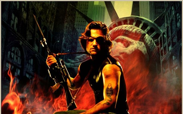John Carpenter Retrospective Part 3: Escape from New York.