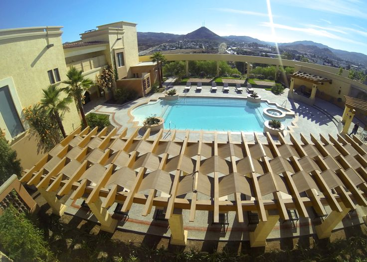 Pool/Alberca