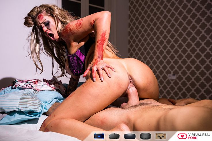 Captivating VR Halloween Porn Hit by Virtual Real Porn Just as the magnificent virtual reality charmer which fancies to tug fuck over any house, while the finest virtual porn celebrity who fancies to tug fuck at the party. The very best part is looking at the ass and how …