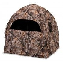 Ameristep Doghouse Blind in Realtree AP Xtra