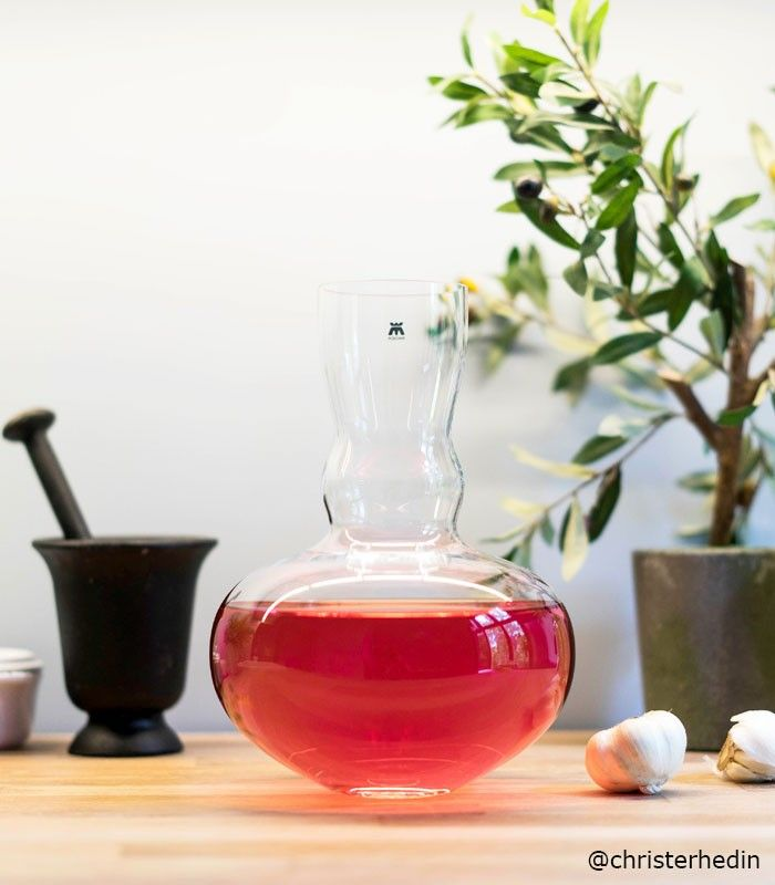 Lucca decanter