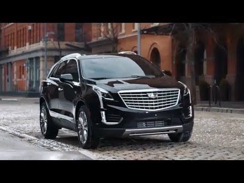 2019 Cadillac Xt4 Black New Car Options 2018 2019 Pinterest
