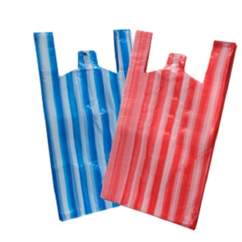 Buy online wide range of collection of multiple colours plastic carrier bags at best prices