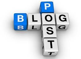 How to Write an Impactful Blog Post: Tips From a Pro #PetPR #SocialMedia
