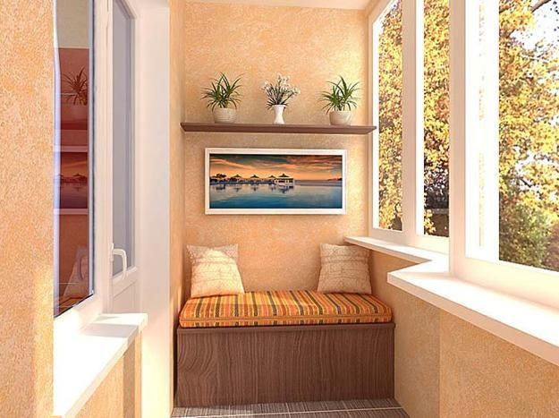 balcony decorating ideas for small spaces