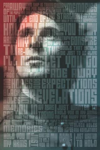 Muse, Starlight #MatthewBellamy