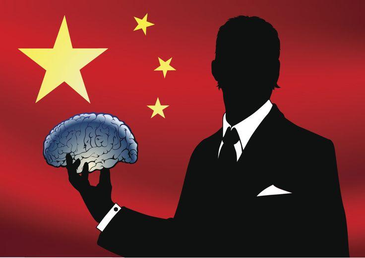 中国が「AI超大国」になる動きは、もはや誰にも止められない|WIRED.jp