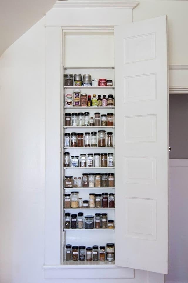 Best 25 Storage cabinets for kitchen ideas only on Pinterest