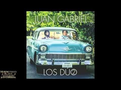 Juan Gabriel  ft  Carlos Rivera Yo no sé que me paso