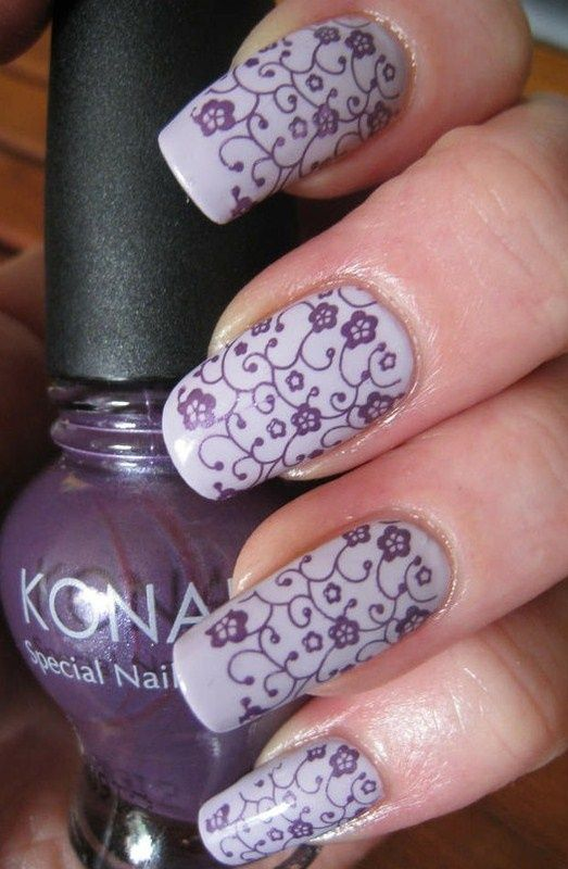 Bombastic Nails Design
