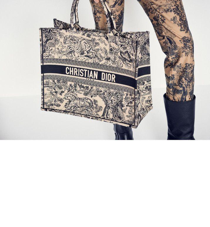 bf6730f2e95 dior book tote toile de jouy bag | Dior | LOVE | WANT | Toile de ...