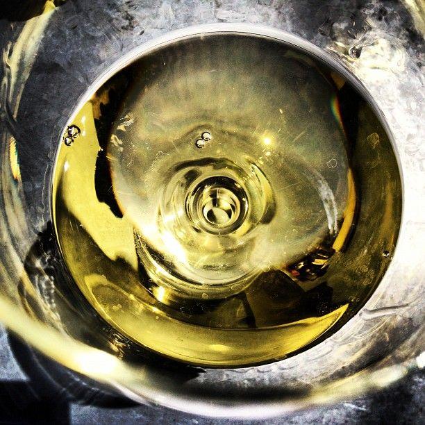 '05 Hanzell Sonoma Chardonnay.
