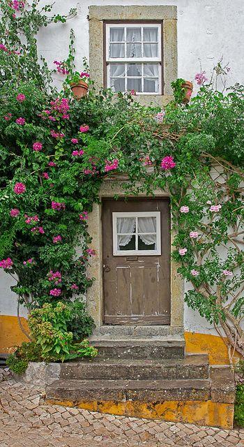 Óbidos, Portugal