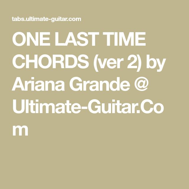 The 129 best Chords images on Pinterest