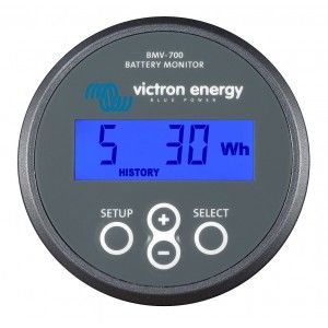 #VICTRON_BATTERY_MONITOR