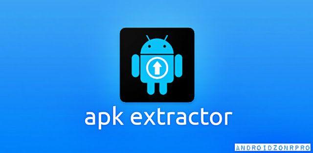 Telecharger Apk Extractor Pro V11 0 0 Sur Android Gratuit