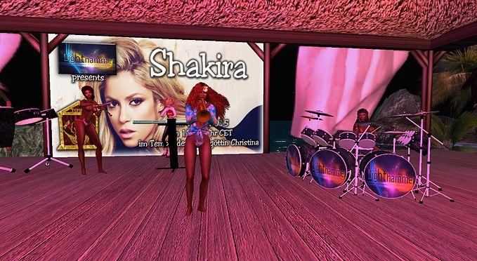 roseyourstylesl | Strandparty Lighthammer Club M Tempel der Erotikgöttin Christina 12 09 2015