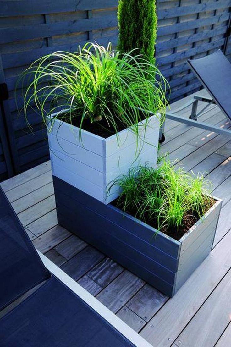Lovely pallet planter recycling idea 506 best