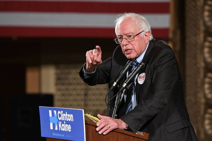 #Media #Oligarchs #MegaBanks vs #Union #Occupy #BLM  Bernie Sanders's Memoir to Hit Bookshelves Nov. 15  http://www.wsj.com/articles/bernie-sanderss-memoir-to-hit-bookshelves-nov-15-1476458710   Publisher to print 300,000 copies in a strong showing of faith the Vermont senator's admirers still 'Feel the Bern'   A week after Election Day, there will be a second popular vote.  Bernie Sanders's admirers will have an opportunity to show whether their affection for the senator from Vermont was a…