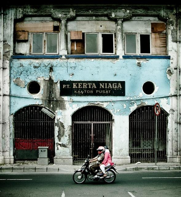 Fatahillah, Jakarta, Indonesia.