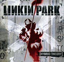 Hybrid Theory- Linkin Park  8.5/10  Has to be one of the best albums of the 2000's