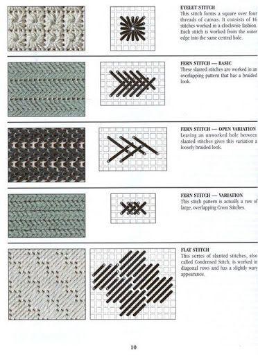 manual plasti canvas - Yevhena Turboty - Picasa Web Albums