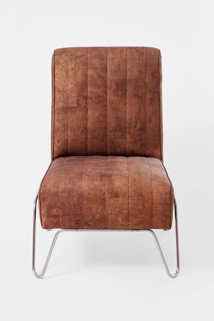 MAPPLE CCK-1967ST - Armchair, heritage of portuguese craftsmanship. The new creation, by Creative-Cork. #cortiça#cork#liege#kork#design#sughero#furniture#meubles#ecologic# #sideboard #interior #home #decor #wood # #fabric  #trends #