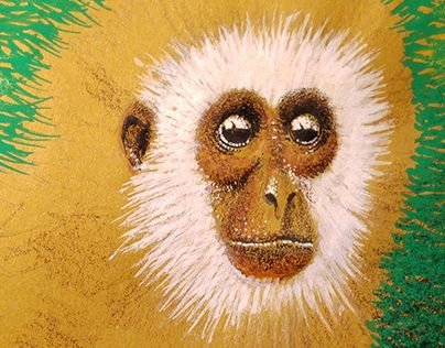 "Check out new work on my @Behance portfolio: ""JANUAR MONKEY"" http://be.net/gallery/46916149/JANUAR-MONKEY"