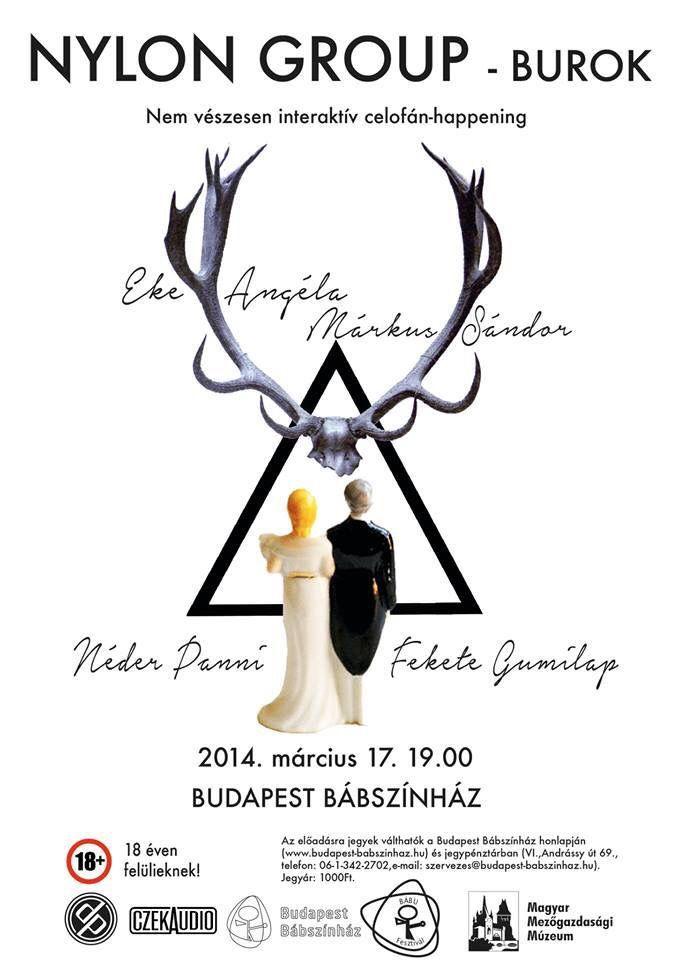 Nylon Group - #Performance - #Puppetry - #Theater - #Art - #Love  -#objecttheater #inflatable #nylon #wedding
