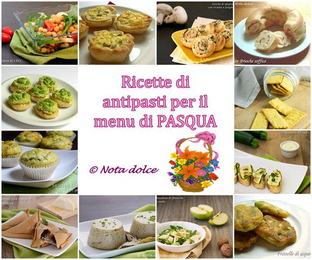 http://blog.giallozafferano.it/notadolce/ricette-di-antipasti-per-il-menu-di-pasqua/