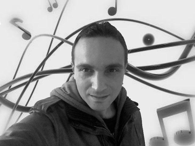 Luigi di Guida our best creative composer and sound designer.