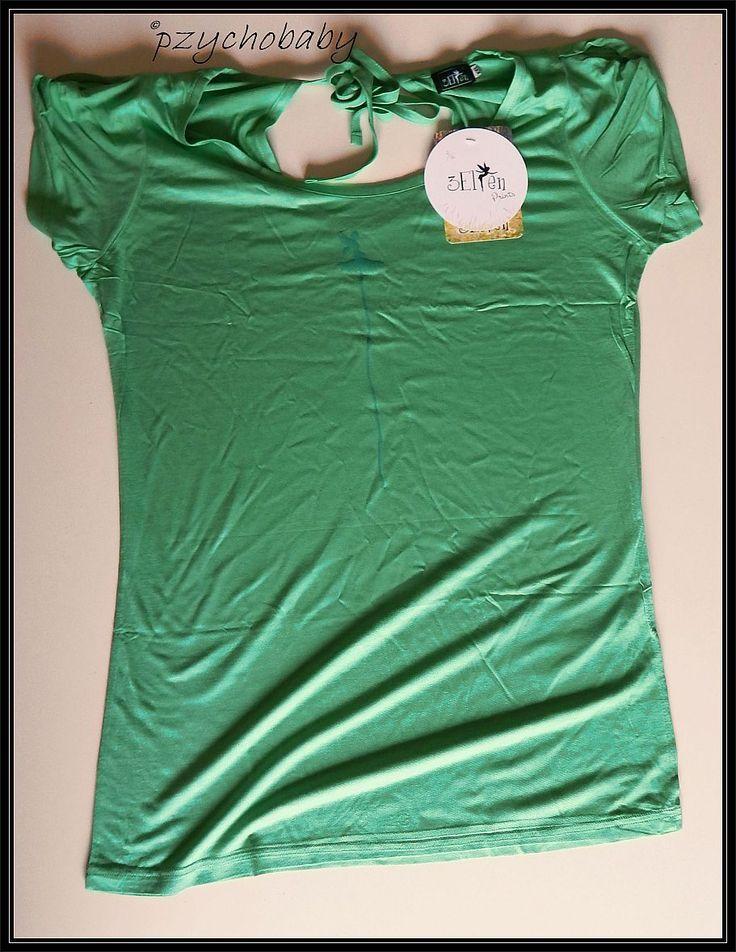 Dieses tolle T-Shirt ist von 3Elfen und ich habe es zum testen bekommen.  Es ist wirklich sehr toll und es gibt dort so viele tolle Bekleidung  Hier geht es zu meinen Bericht  http://www.pzychobaby.de/2014/08/3elfen-zauberhaft-schone-kleidung.html