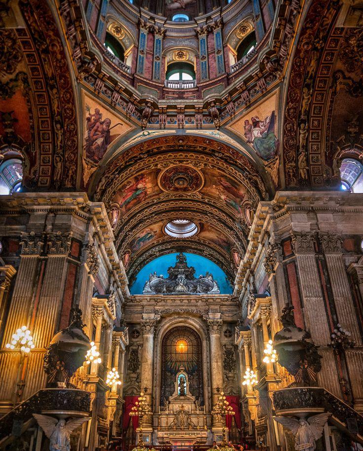 E você não vai querer ficar vendo igreja, certo? | 29 provas de que visitar o Rio de Janeiro é uma péssima ideia