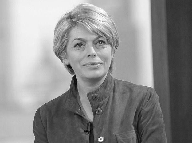 Izabela Jaruga - Nowacka/  /AKPA http://pl.wikipedia.org/wiki/Izabela_Jaruga-Nowacka