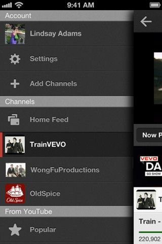 Apple's YouTube licensed has expired and will not have Apple's YouTube version for the upcoming iPhone. Google debuted Today its own YouTube app so owners of the new iPhone and those who upgrade older models to iOS 6 can now install it.