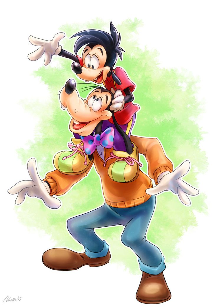 17 Best images about Goofy and Max on Pinterest | Disney ...