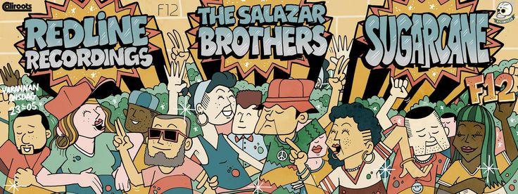 SALAZAR BROTHERS & SUGARCANE