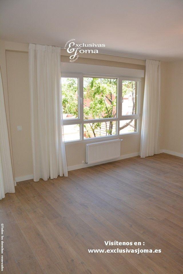 reforma integral de piso en avenida vi uelas en tres