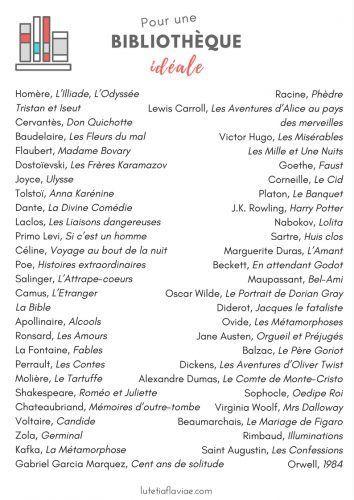 Les 100 Livres A Lire Une Fois Dans Sa Vie : livres, Meilleurs, Temps, Absolument