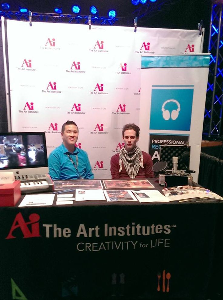 We had a great time talking to aspiring music and audio students at the Tom Lee Music Canada BC Post-Secondary Music Education Fair!