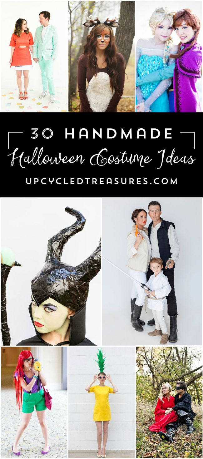 278 best Holidays - Halloween Costumes images on Pinterest