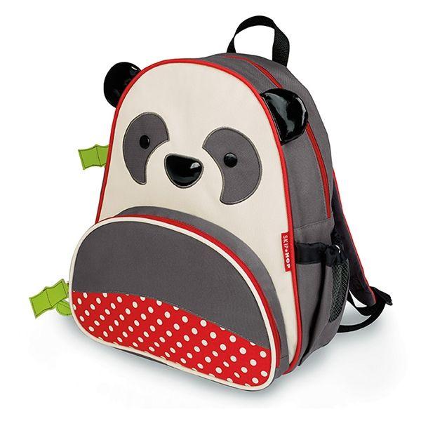 Skip Hop Zoo Sırt Çantası - Panda #çanta #kreşçantası #çocukçantası #anaokuluçantası #panda #backpack